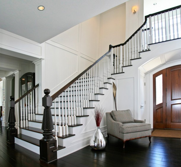25 stair design ideas (25)