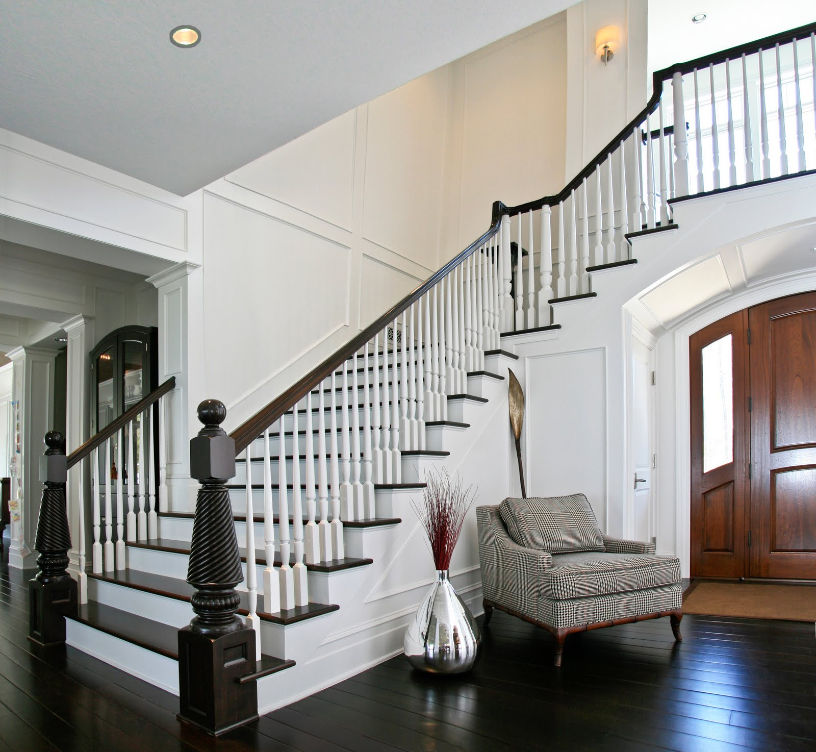 25 stair design ideas for your home Your home design