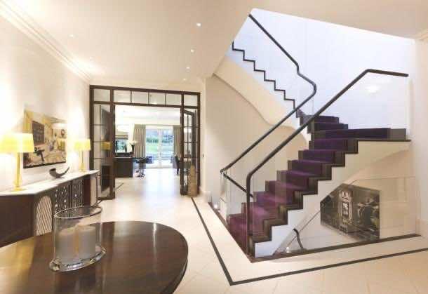 25 stair design ideas (3)