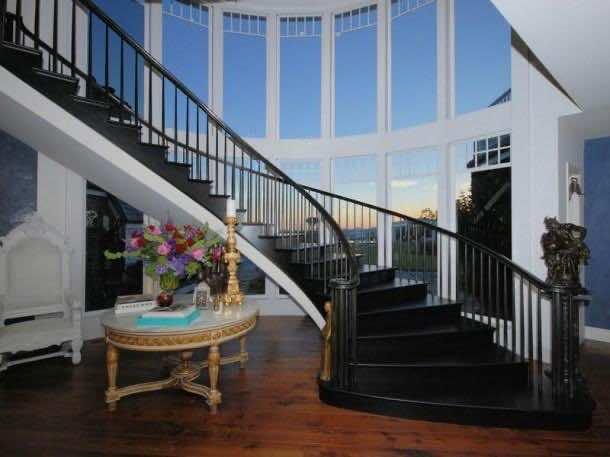 25 stair design ideas (6)