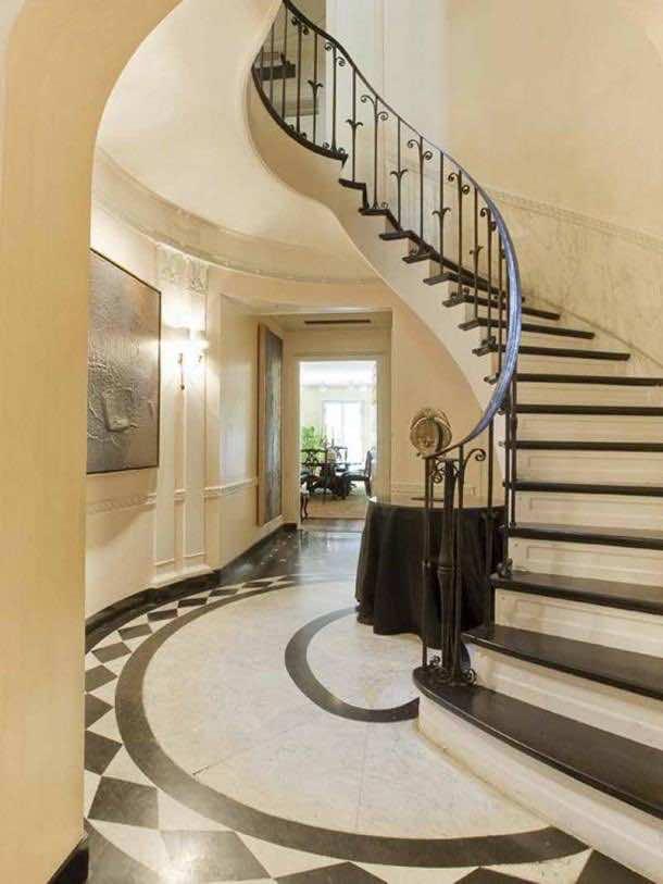 25 stair design ideas (7)
