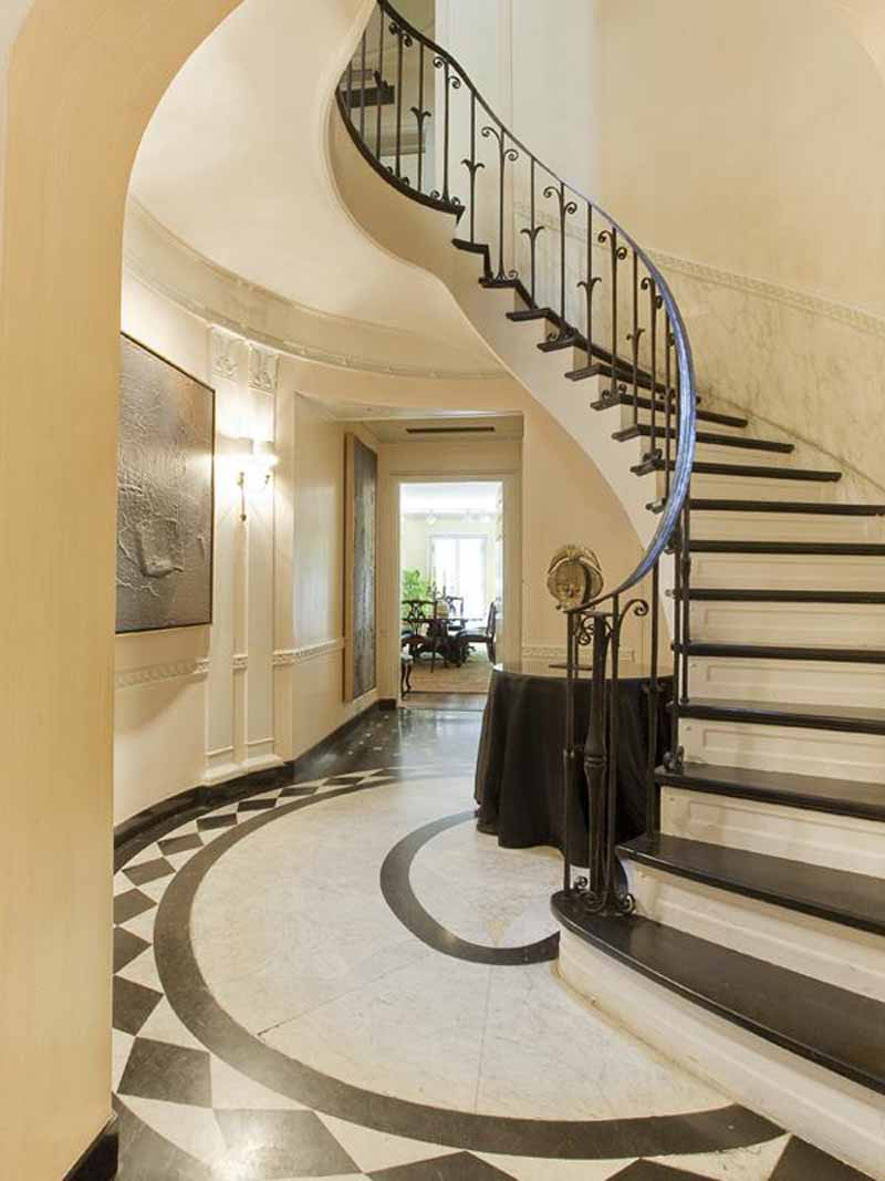 25 stair design ideas 7
