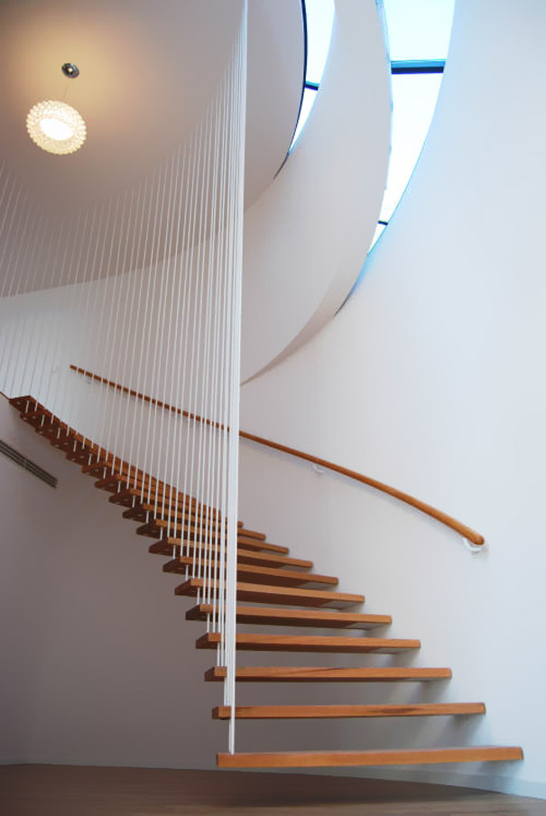 25 stair design ideas (9)