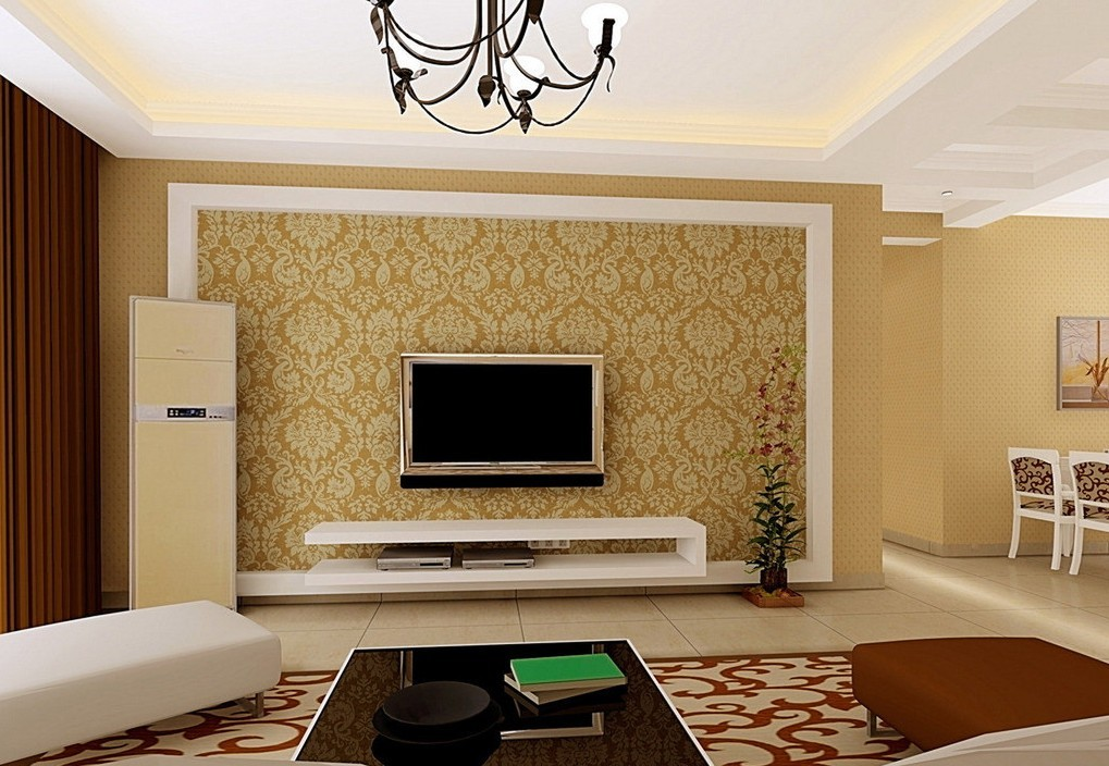 Home Wall Design Wallpaper