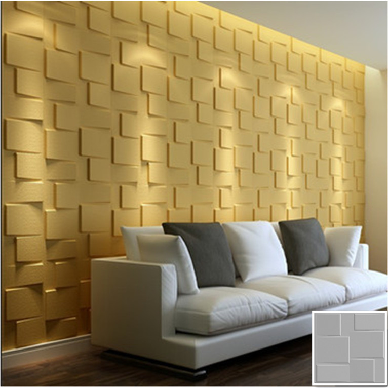 wall design ideas home interior - Interior Design On Wall At Home