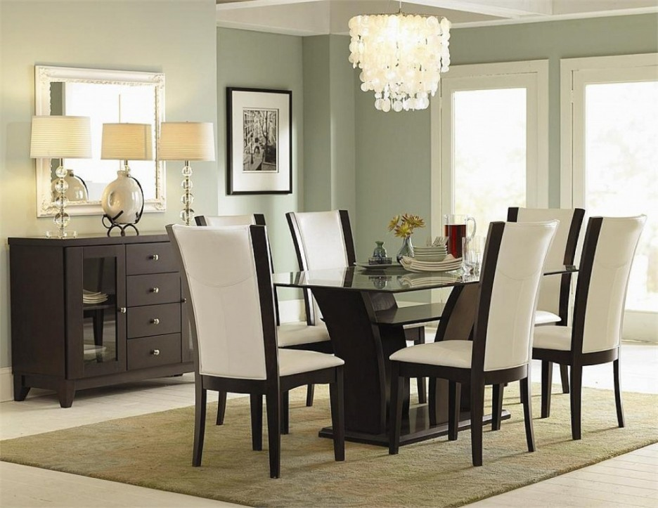 25 Dining Room Ideas For Your Home: images of modern dining rooms