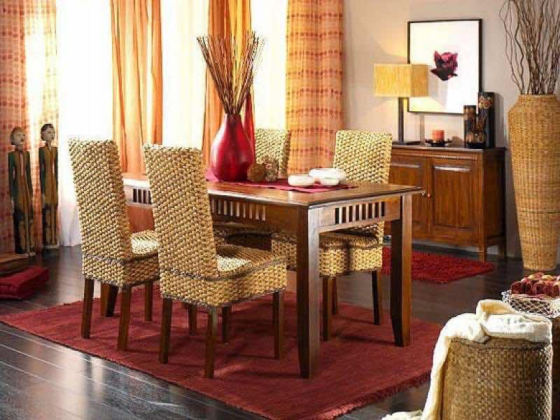 25 Dining Room Design ideas (19)