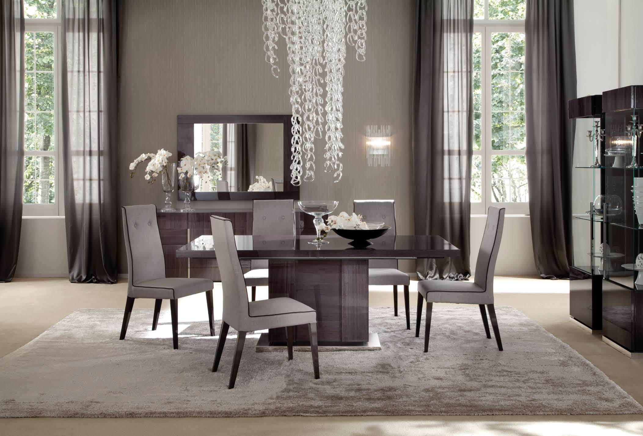 Dining Room Contemporary Endearing Contemporary Dining Room Design Ideas Remodels Photos 30 Modern Decorating Design