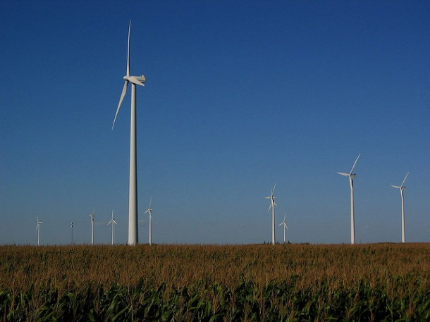 5. Purchasing Wind Power