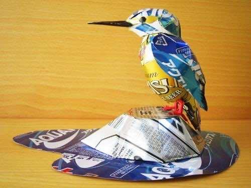 8.) Hummingbird.