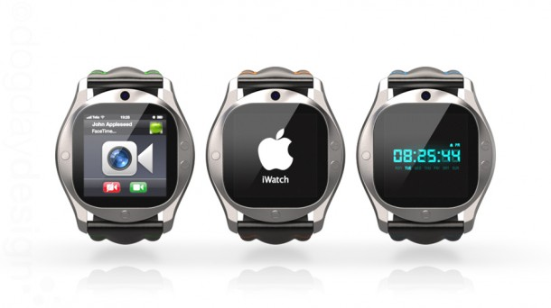 Apple and Wearable Tech – iWatch To be Revealed