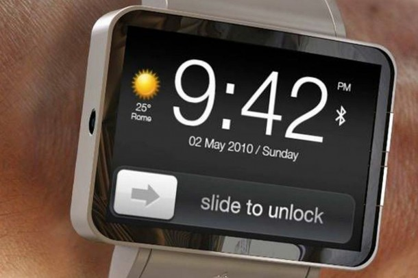 Apple and Wearable Tech – iWatch To be Revealed3