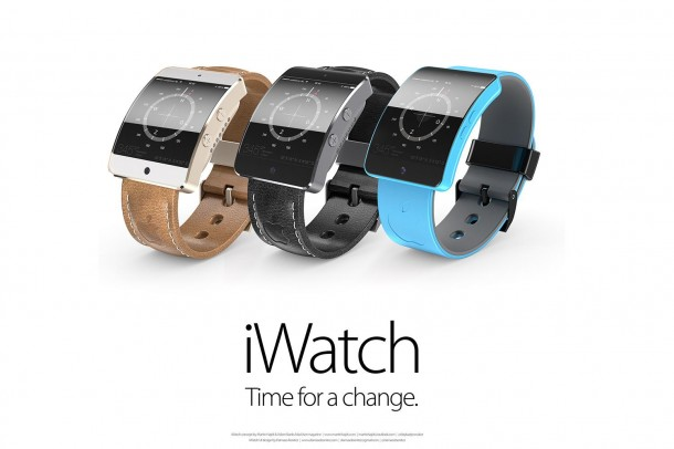 Apple and Wearable Tech – iWatch To be Revealed4