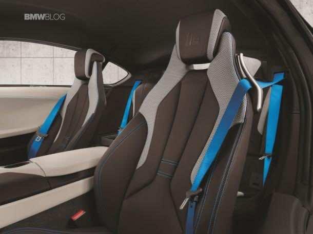 BMW i8 Sports Plug-in Concours d'Elegance Edition