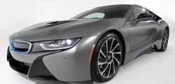 BMW i8 Sports Plug-in Concours d'Elegance Edition3
