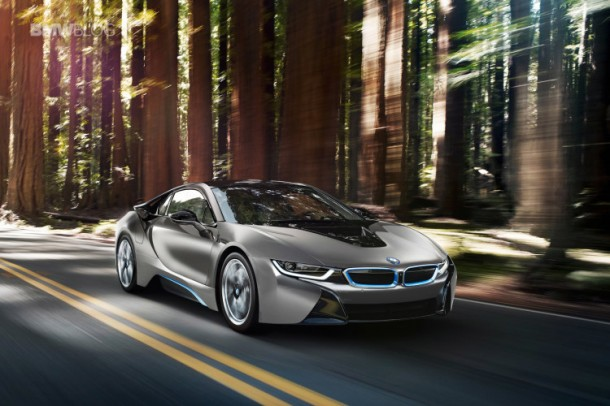 BMW i8 Sports Plug-in Concours d'Elegance Edition7