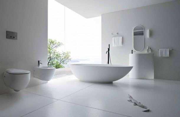 Bath Room Design Ideas (10)