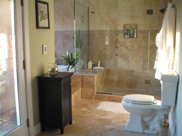 Bath Room Design Ideas (13)