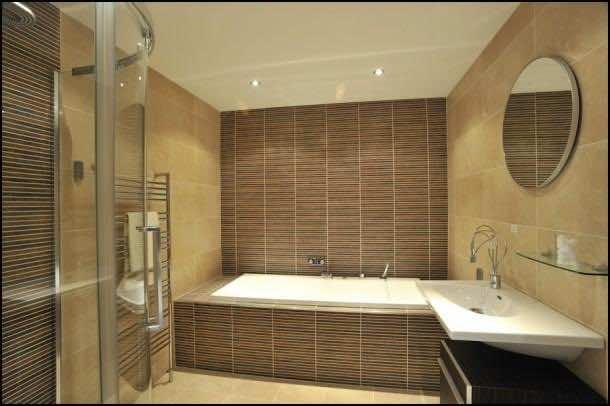 Bath Room Design Ideas (14)