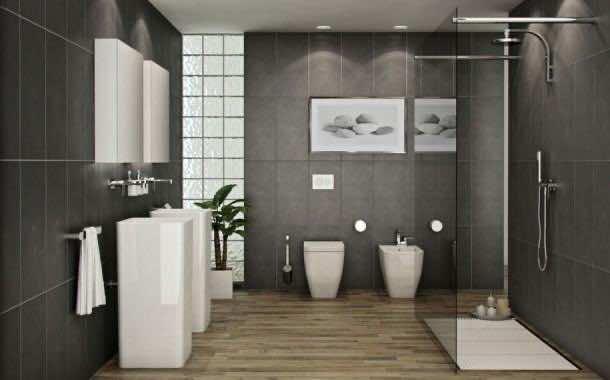 Bath Room Design Ideas (15)