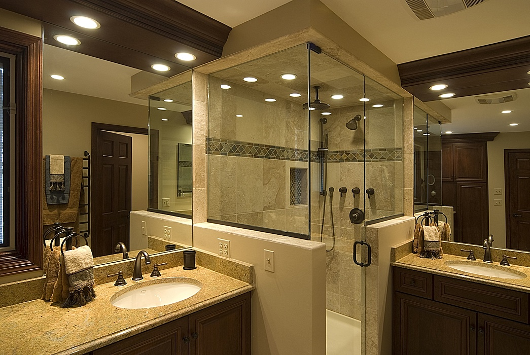 bathroom designer 25 bathroom design ideas in pictures 7977