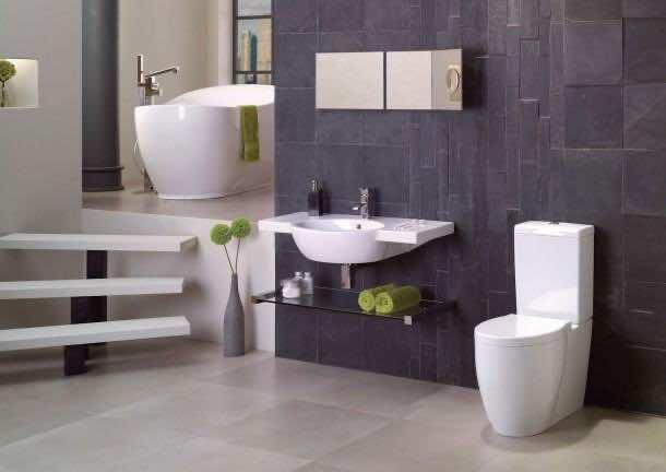 Bath Room Design Ideas (2)