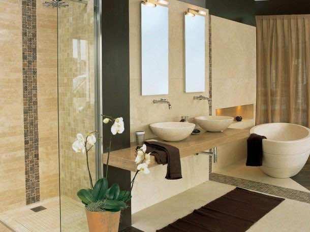 Bath Room Design Ideas (23)