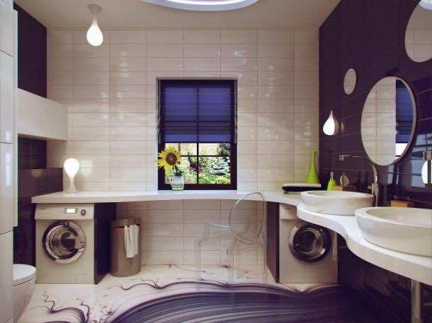 Bath Room Design Ideas (25)