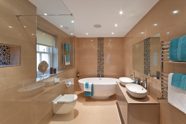 Bath Room Design Ideas (3)