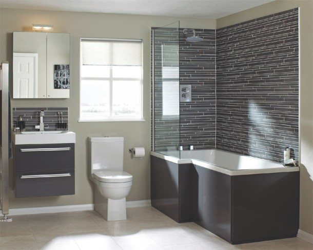 Bath Room Design Ideas (4)