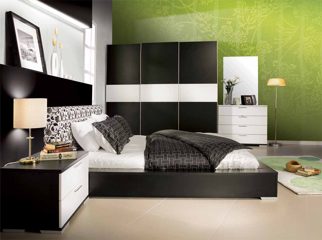... Bedroom Design Ideas (14) ...