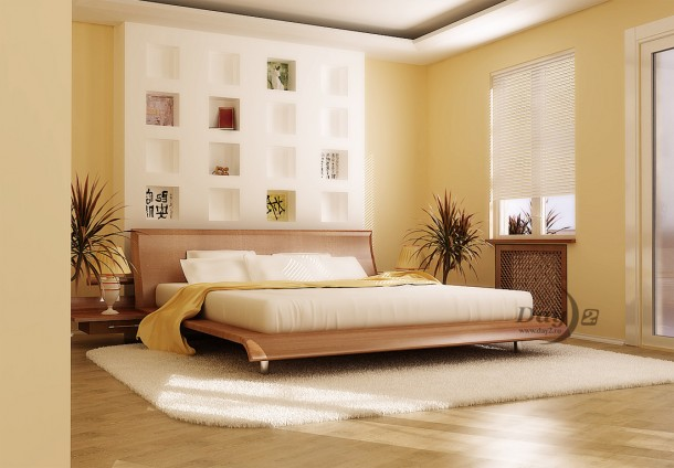 Bedroom Design Ideas (2)