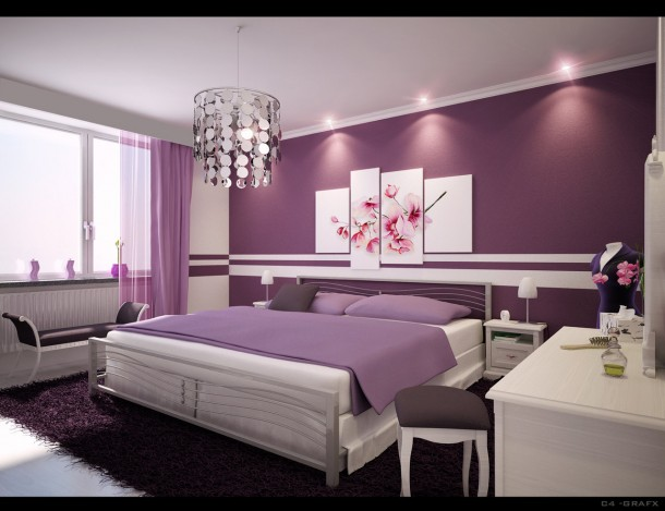 Bedroom Design Ideas (24)