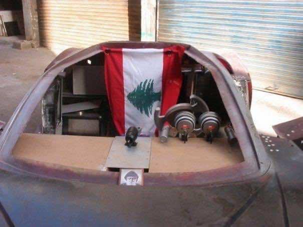 DIY Racing Supercar6