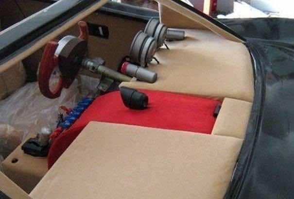 DIY Racing Supercar8