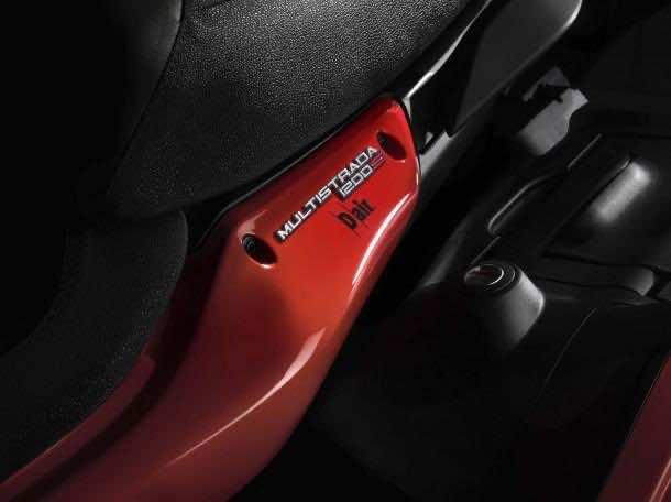 Ducati D-Air2