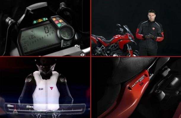 Ducati D-Air3