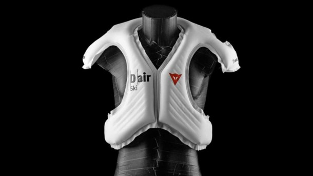 Ducati D-Air4