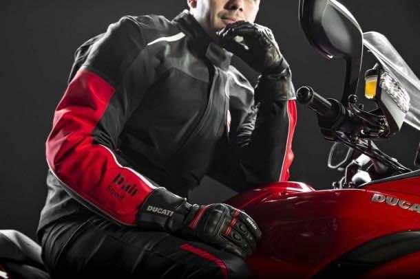 Ducati D-Air5
