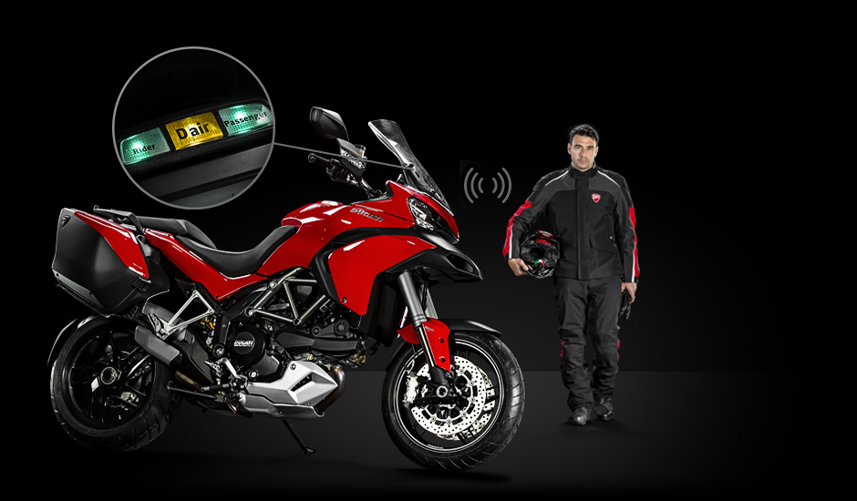 Ducati D-Air6