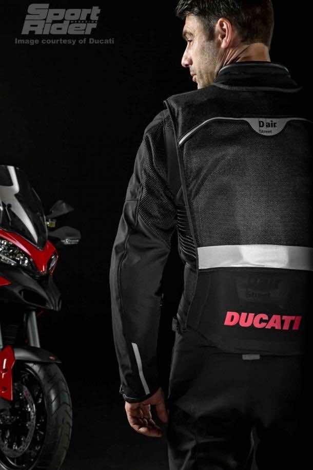 Ducati D-Air7