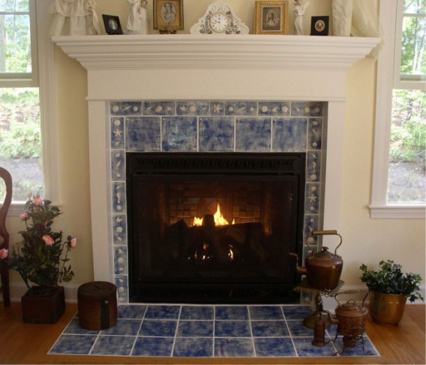 FIREPLACE DESIGN IDEAS (12)