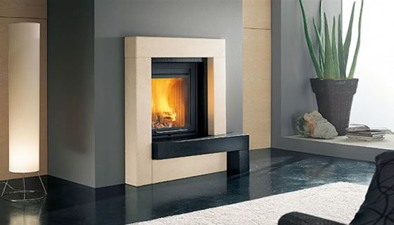 FIREPLACE DESIGN IDEAS (19)