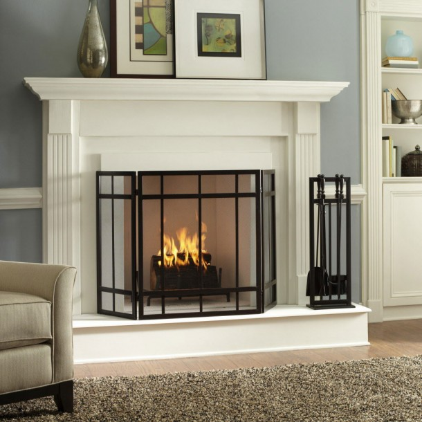 FIREPLACE DESIGN IDEAS (2)