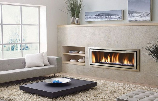 FIREPLACE DESIGN IDEAS (21)
