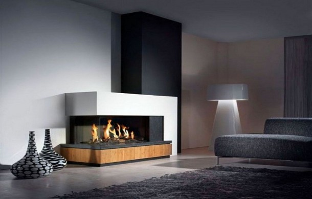 FIREPLACE DESIGN IDEAS (22)