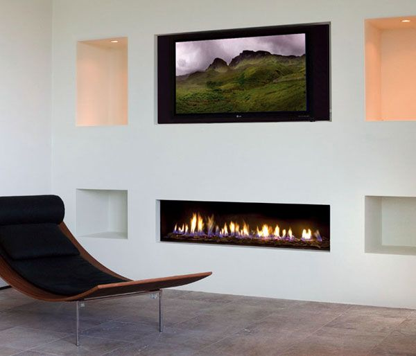 FIREPLACE DESIGN IDEAS (23)