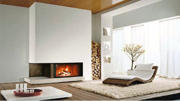 FIREPLACE DESIGN IDEAS (24)