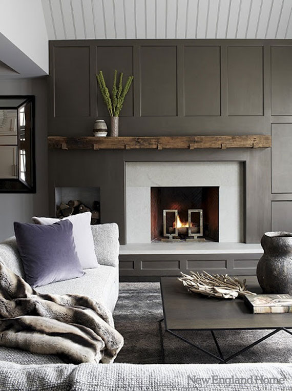 FIREPLACE DESIGN IDEAS (7)