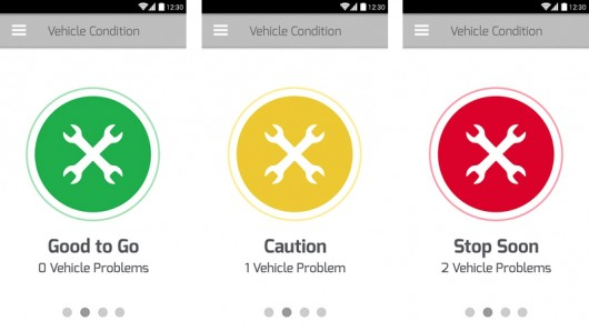 Fixd App for cars